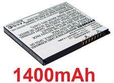 Batterie 1400mAh type 364401-001 367858-001 FA285A Pour HP iPAQ hx2410