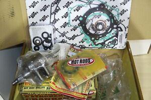 Hot Rods Crankshaft Bottom End Kit Kawasaki KLX 450R 2008 2009 2010 2011 2012