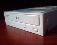 LG DVD-ROM Drive GDR-8162B February 2004 0015 DVD Drive
