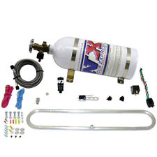 Nitrous Express 20000C-10 - N-TERCOOLER system for CO2 WITH 10LB BOTTLE