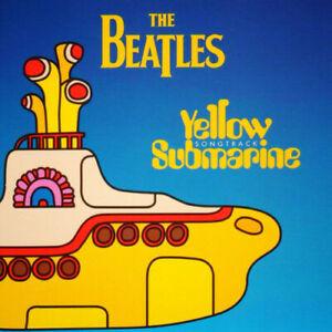 The Beatles - Yellow Submarine [New Vinyl LP]