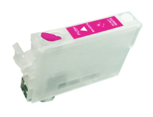 Compatible With Epson 603xl, Refillable Ink Cartridges, For Europe