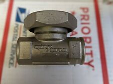 "Spirax/Sarco 1/2"" Td-52L Steam Trap 54771C - 3.5 Psi to 600 Psi"