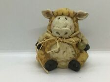 New Listing5 inches tall pig sheep figurine