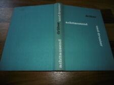 HERMANN BUHL -- 8000 drüber+drunter // Nanga Parbat / Broad Peak / Watzmann 1963