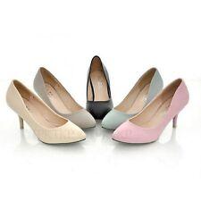 Kitten Bridal or Wedding Pumps, Classics Heels for Women