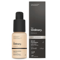 NEW The Ordinary Serum Foundation (1.2 P) 30ml Womens Makeup