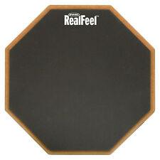 "Evans HQ Realfeel RF12G 12 ""SPEED PAD pratica Drum Pad"