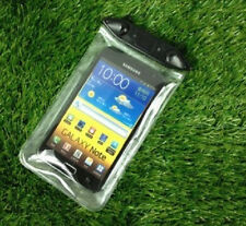 Waterproof swimming Armband Case For Samsung Galaxy Note 2 3 4 5 S5 S6 S7 edge