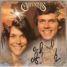 Carpenters A KIND OF HUSH 7th Album REMASTERED New Sealed CD