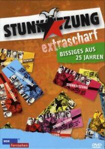 Stunksitzung Extrascharf - Bissiges aus 25 Jahren (DVD) NEU/OVP