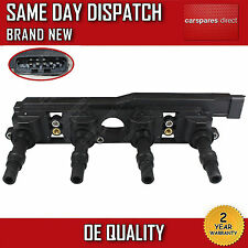 VAUXHALL/OPEL CORSA C, VECTRA B/C CASSETTE IGNITION COIL RAIL PACK 1995-ON