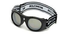 Montcler ML0051 01C (55/26) Unisex Sunglasses GTIN 664689924554 Made in Italy