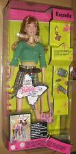 Barbie Diaries Tagebuch Raquelle