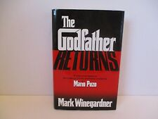 The Godfather Returns - Mario Puzo, Mark Winegardner 2005 - Excellent Condition