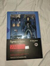 Figma Ghost in The Shell Motoko Kusanagi New Movie ver Action Figure Max Factory