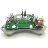 Heater Resistor Blower Fan For Peugeot 106 406 Partner CPHR6PE