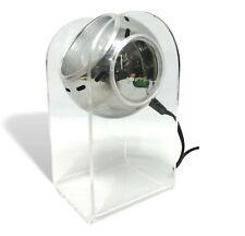 lampada da tavolo originale arteluce mod. 540 design gino sarfatti lucite 1968