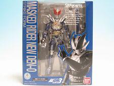 S.H.Figuarts Kamen Rider New Den-O Strike Form Trilogy Ver. Figure Bandai