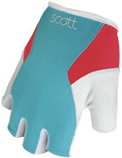 SCOTT Bicycle Glove W's Essential SF The Jack of All Trades for Women M OC Bl/hib Re