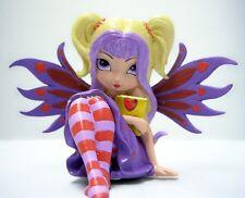 Wisdom Fairy Figurine - Fairies From the Heart  - Jasmine Becket-Griffith