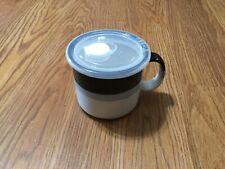 Microwave Food Soup Container Cookware Cup Mug Bowl Storage w/ Lid Kirklands