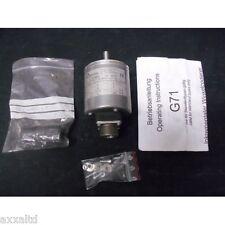 Encoder LTN G71SSTLBI-2000-120-05