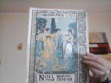 L'illustration Noel 1897_98