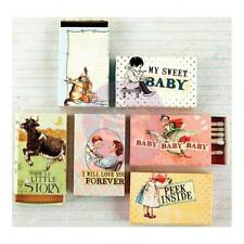 Prima Flowers ~ BEDTIME STORY ~ Collection Bundle 7 packages