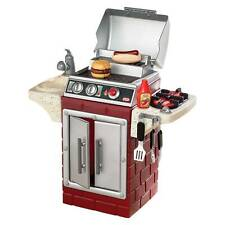 Little Tikes 624483 Backyard Barbecue Get Out N Grill