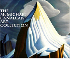 The McMichael Canadian Art Collection by Blodgett Jean Book