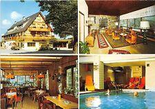 BG12835 hotel engemann kurve winterberg hallenbad sauna   germany