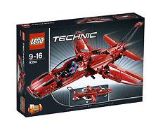 LEGO 9394 Technik Düsenflugzeug