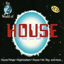 W.O.House by Various | CD | condition good