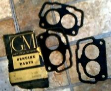 -3- 1955 1956 Pontiac Gasket - Carburetor to Manifold All 2 Barrel 3.726  518189