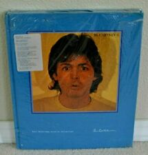 McCartney II (Archive Collection) Paul McCartney (Deluxe, 3CD+DVD, 2011) SEALED