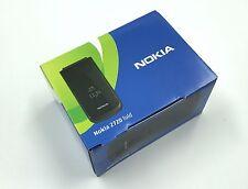 Nokia Fold 2720  Unlocked Mobile Phone SIM Free Fold Flip Big Button blue