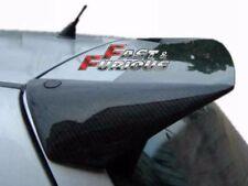 FOR CARBON FIBER  VW 99-04 GOLF4 GOLF IV MK4 4 F REAR WING ROOF SPOILER