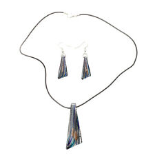 Necklace Single Earring N8h1 B7o9