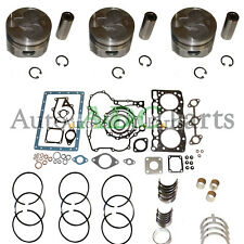 New  D1105 Overhaul Kit STD For Kubota Engine