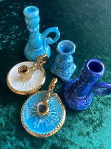 Ceramic candlestick for candles Подсвечник керамический для свечи