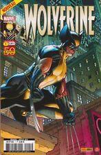 WOLVERINE N° 1 Marvel 2ème Série Panini COMICS 2011