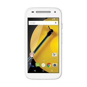Motorola Moto E - 4GB - Unlocked White - Smartphone (1097113)
