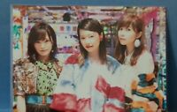 AKB48-HKT48-NMB48-Sashihara Rino/Yamamoto Sayaka/Haruka shimazaki - High tension