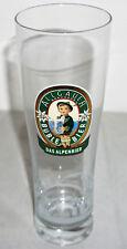 Allgäuer Büble Bier Alpenbier Allgäu Bier Beer Glas Sammlerglas 2017 NEU OVP