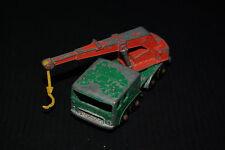 Lesney Matchbox series 8 Wheel Crane  No 30