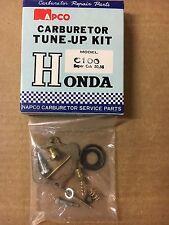 HONDA CA100, CA102, C105T NOS Carburetor Repair Kit.
