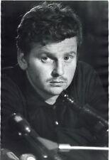 Photo Leon Herschtritt - Mai 68 - Daniel Cohn Bendit - tirage d'époque -