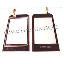 Samsung C3300 Champ C 3300 LCD Top Touch Screen Digitizer Front Glass Lens Brown
