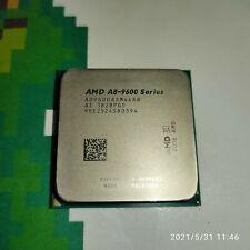AMD A8-9600 Radeon R7 AM4